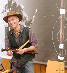 Blockflötenbauer Rohmer
