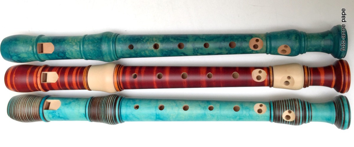 Bunte Flöten MusiCeum