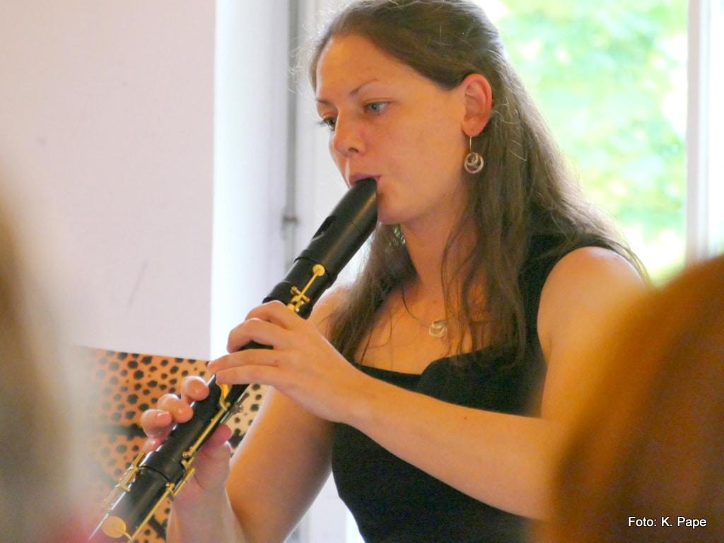 Eagle - Flöte Musiceum